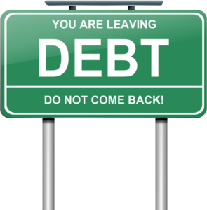 5 characteristics that set debt-free people apart