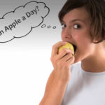 The Apple-a-Day Principle