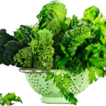 Why leafy greens belong in your diet