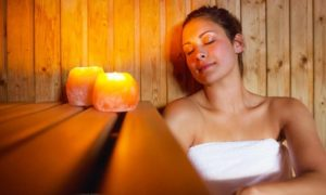 5 health benefits of infrared saunas
