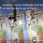 4 Common Money Challenges