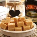 Baileys Fudge recipe