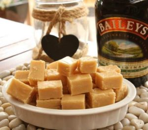 Baileys Fudge recipe