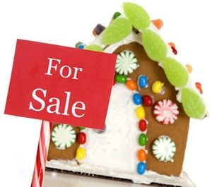How to sell your home faster, even during the holidays.