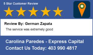 German Zapata and Paula Mesa Villegas
