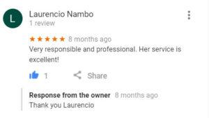 Laurencio Nambo
