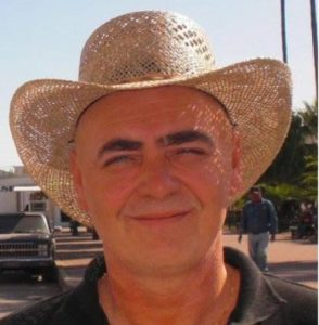 Ricky Patassini –