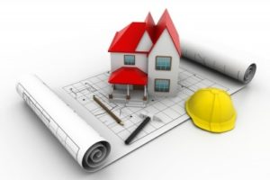 How a home construction mortgage can help you get the house of your dreams.